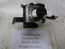 Suzuki Alto  Bj. 2010 ABS Hydraulikblock 06210-213884 / 062109-56083