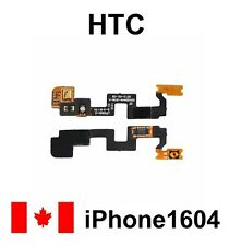 HTC One X S720E G23 Power On/Off Button Microphone Flex Cable Replacement