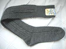 German Trachten Lederhosen Kniestruempfe Knee socks S, XL New