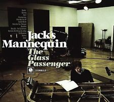 The Glass Passenger [CD & DVD] by Jack's Mannequin BRAND NEW FACTORY SEALED