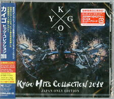 Japan nur Freigabe Kygo Hits Collection 2018 CD