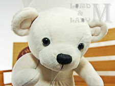 Charlie Bears Baby Boutique Collection - Dimitri Bear - Suitable for Newborn 0+