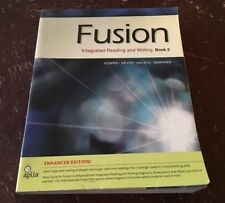 Fusion Book 2, Enhanced Edition: Integrated Reading and Writing KEMPER/MEYER/VAN