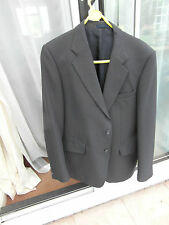 Para Hombres Gris Oscuro grendale Chaqueta Formal Pecho 96R/38 in (approx. 96.52 cm)