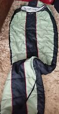 Swedish Made Everest Classic SR -0.6 , Synthetic Sleeping Bag , 1.8kg