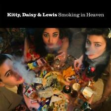 KITTY, DAISY & LEWIS – SMOKING IN HEAVEN (NEW/SEALED) CD