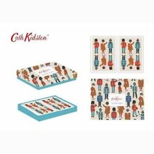 Cath Kidston: London Playing Cards  (2 decks, boxed)  -   9781849497510