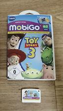 Vtech MobiGo Lernspiel Toy Story - 4-7 Jahre