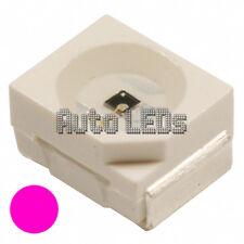 15 x Pink 3528 - PLCC-2 SMD LEDs