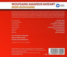 DON GIOVANNI (LIVE SLAZBURG 1954)  3 CD NEU MOZART,WOLFGANG AMADEUS