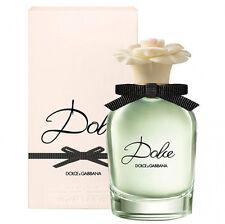 DOLCE de DOLCE & GABBANA - Colonia / Perfume EDP 50 mL - Mujer / Woman / Femme