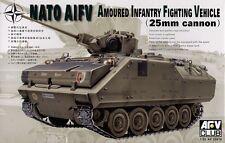 AFV Club 1/35 NATO AIFV (YPR-65, 25mm Cannon)  #35016