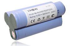 BATTERIE 2200mAh POUR Bosch PMF 10.8 LI,PSM 10.8 LI,PSR 10.8 Li-2