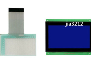 For Panelview 550 2711-B5A2 2711-B5A1 Touch Screen LCD Display Panel #JIA