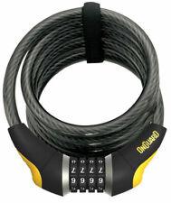 OnGuard Doberman Combination Bike Cable Lock - 8031
