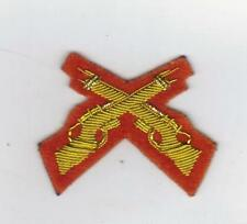 Infantry Cloth 1990s Collectable Badges & Patches