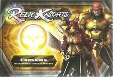 SPM145007 Corsairs, Relic Knights, Soda Pop, New