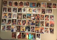 Charles Barkley Lot Of (83) Basketball Cards