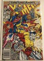 Uncanny X-Men #292 Marvel Comics 1992