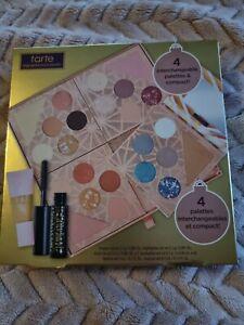 Genuine Tarte Gift & Glam Collector's Set BNIB