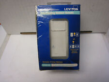 Leviton Vizia VPOOR-10X  Remote Dimmer