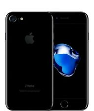 APPLE IPHONE 7 128GB NERO OPACO °°SIGILLATO°° GRADO A+++ PARI AL NUOVO