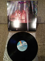 "SKAGARACK FIRST ALBUM LP VINYL VINILO 12"" 1986 MCA RECORDS AOR VG+/VG+ - 2T"