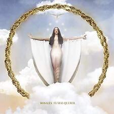 ROSALÍA (ROSALIA) - El Mal Querer (NEW CD)