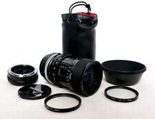 FUJIFILM FUJI FX X-Mount DSLR fit Macro Zoom Close Up Lens kit X-T1 X-E2 X-Pro1