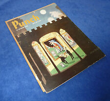 October Punch Antiques & Collectables Magazines