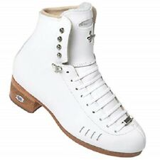Riedell Model J150 Girls Ice Skating Boot (Boot only) Size 1 B/A or 2 D/C