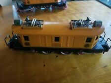 McCoy 1954 Standard Gauge Tca 4-4-4 electric # 4727