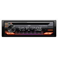 JVC KDT910BTS CD Player USB Bluetooth SiriusXM Ready Stereo AM/FM Receiver