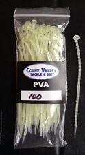 PVA Fascette 100 4 pollici Fascette solubile Colne Valley Tackle