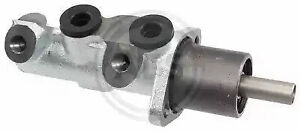 Brake Master Cylinder A.B.S. 61229 for Smart Cabrio/City Coupe (98-04)