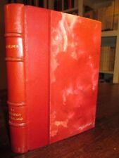 La Chanson de Roland. Publiée d'après le Manuscrit d'Oxford.