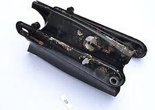 Puch SG 250 - Schwinge Kettenkasten Radaufhängung - swingarm