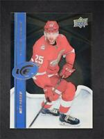 2017-18 17-18 Upper Deck UD Ice Base #45 Mike Green