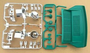 Tamiya 9004184/19004184 Porsche 934 Vaillant (49400) H & L Parts (NEW) NIP