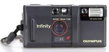 Olympus Infinity Lens Zuiko 35 mm 2.8 (Réf#L-074)