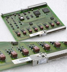 Board Ericsson ROF1375306/3 R5A ELU25 T01 T01000UF1Y Card For MD100 ER-2