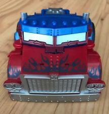 Rare Optimus Prime Transformer Truck