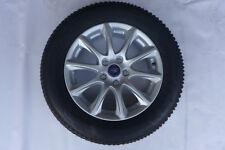 4x Orig. Komplettrad Winter Alu Ford Mondeo ab 10/17 215/60 R16 Kleber 2282382