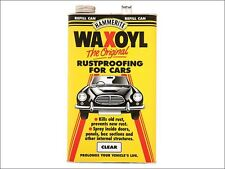 Hammerite - Waxoyl Refill Can Clear 5 Litre