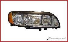 Headlight Right H7 H9 Volvo V70 XC70´ 05-07 Headlight Headlamp