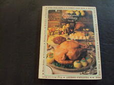 Woman's Day Encyclopedia of Cookery Vol 12 Top-Z Index 2nd Edit 1966 Hc Id:45703