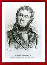 Franz.Maréchal de l'Empire,André Masséna,Napoleonische Epoche