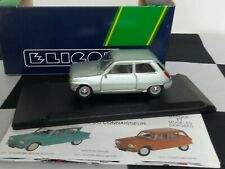 Renault 5, Eligor