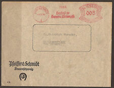 Germany & Colonies Used Postal History Stamps