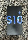 Samsung Galaxy S10+ Sm-g975u - 128gb - Prism Blue (at&t) (single Sim)